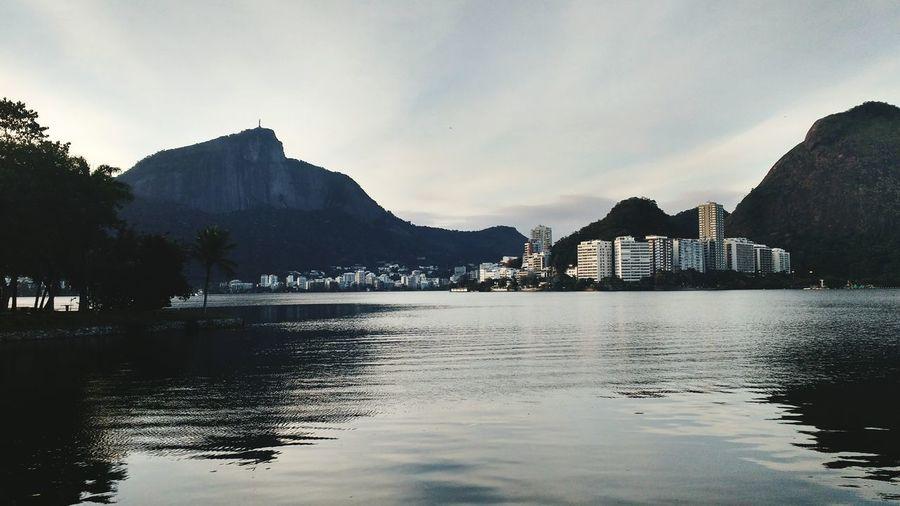 Riodejaneiro Pan De Azucar Rio2016 First Eyeem Photo