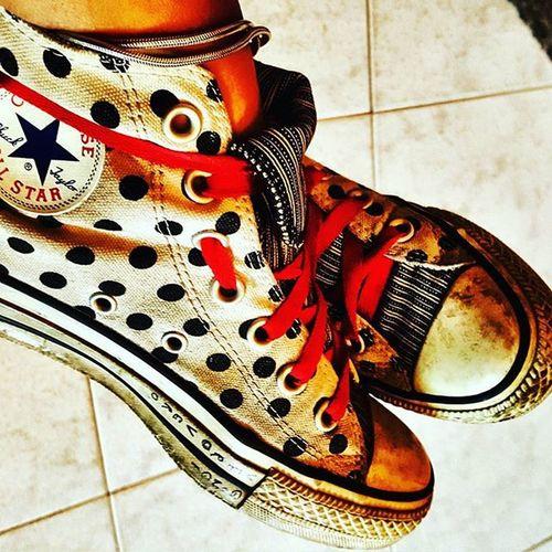 Lacci Lacciscarpe Laccirossi Converse Torino Parcoruffini Shoes Lemiescarpinebelle Cavigliera Andiamoalavoro Allstrar Ritornaregiovane