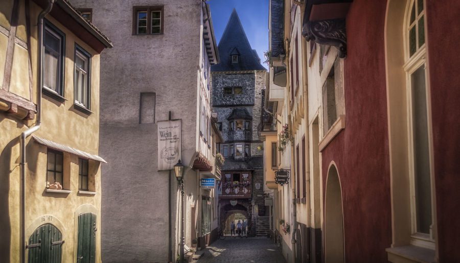 Kranenstrasse
