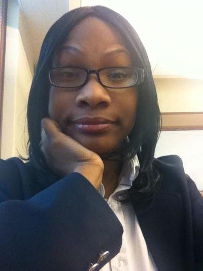 In Class Sooo Bored