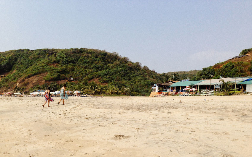 Arambol Arambol Beach Arambol Beach Goa ArambolBeach Beach Beach Photography Beachlife Beachphotography Clear Sky Goa India Indian Culture  Indian Ocean Jungle Rock Rocks Sand Sea Sea And Sky Seashore Seaside Shore Slope