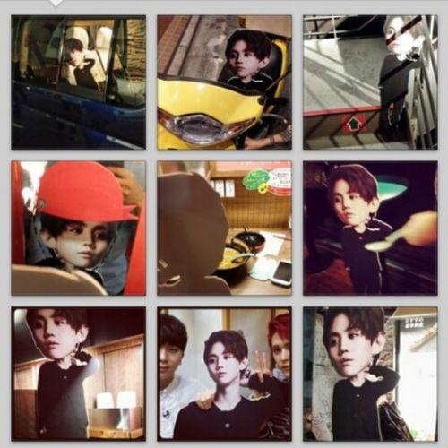 While I was studying hard on class, you even posted 9 pics @@ ok spammmmming Yoondoo @beeeestdjdjdj !!!!!!! Spamming Yoondoojoon Beeeestdjdjdj Crazy baby