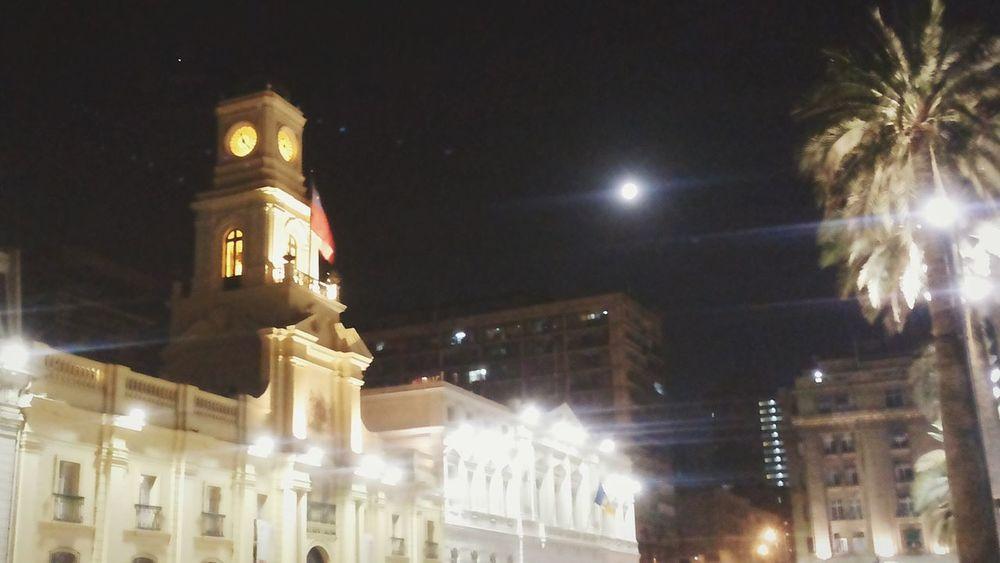Chilean Moon Light