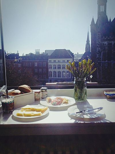 Coffee At Home Aachener Dom Enjoying Life Kaiserwetter Extremjung Freisein