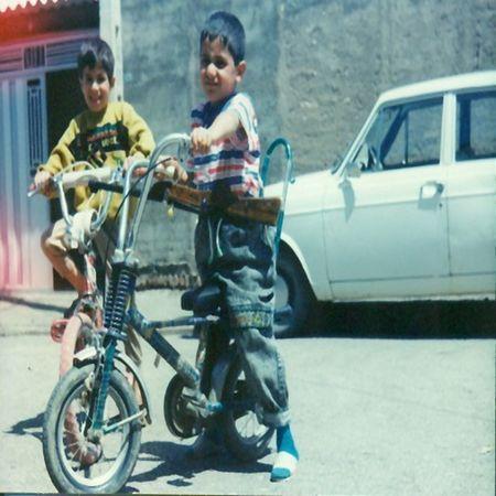 Me & Hamid ... نوید_کمالی Navidkamali Nkamali_ir