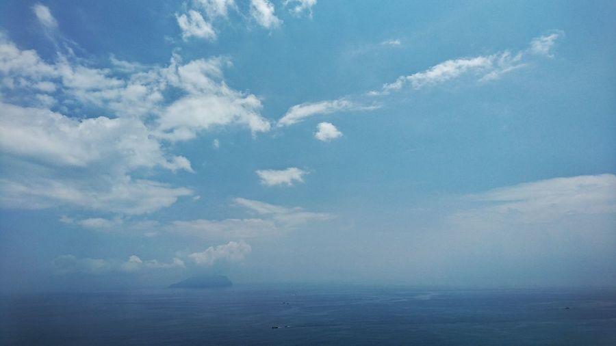 Ocean~~~~~~~~ 台灣 Travel Beauty In Nature Traveling Sea Ocean 宜蘭