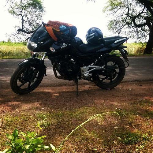 Road trip Bastar