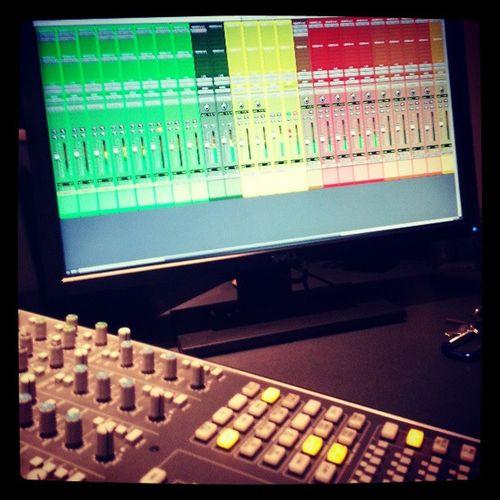 New Nautikal songs coming soon gonna be so sick. Studio Makingmusic Protools @codydobbins @nautikev @0nly_01