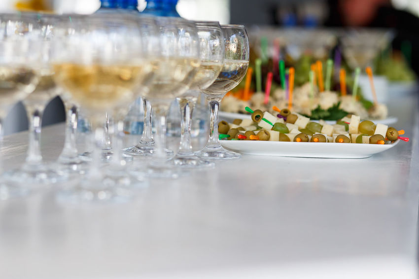 canape appetizer Appetizer Bar Table Bar Time  Barman Bartender Breakfast Brusschetti Canapé Close-up Day Delicious Dinner Food Food And Drink Freshness Indoors  No People Party Ready-to-eat