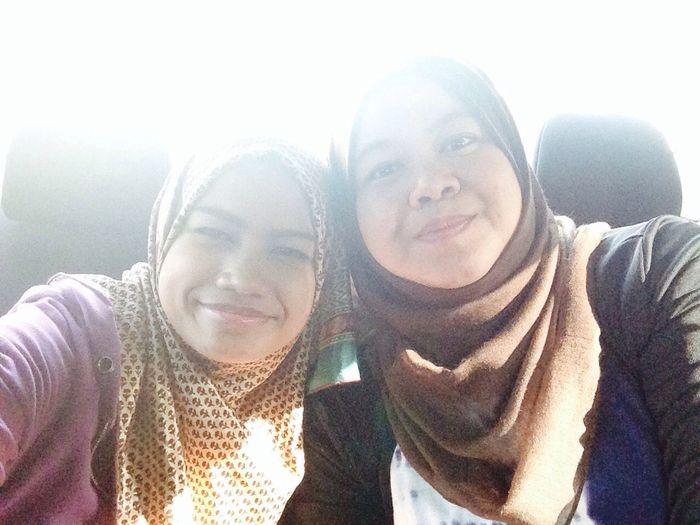 My Lovely Sister ???