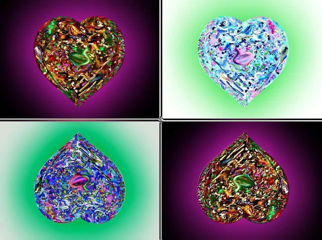 #abstract  #Acrylic #art #Artist #artistic #heartshape#peacesign #love #MyStyle #Rix #unique #uniquely_me #Valentine Art Design Full Frame Multi Colored