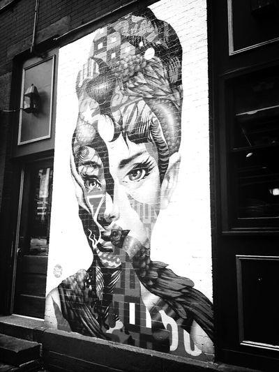 Streetart Mas New Que York NYC Photography Littleitaly Street Art/Graffiti The Street Photographer - 2015 EyeEm Awards