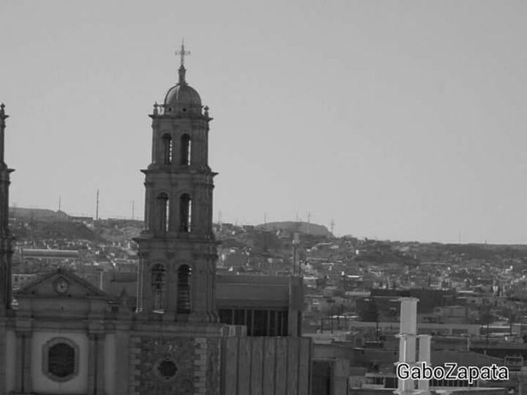 Gabopics Catedral The Architect - 2015 EyeEm Awards Mustwatch Cdjuarez