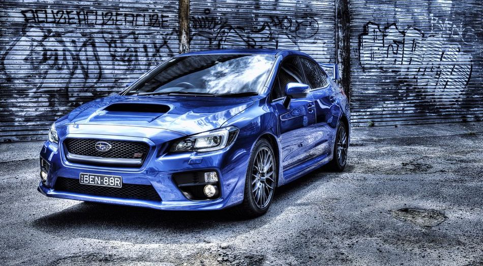 2015 Subaru WRX STi. Stitched HDR image captured in Gosford on the Central Coast of NSW, Australia. Full resolution image at https://flic.kr/p/BFGD2g Subaru Impreza Wrx STi STI Wrx Car Cars Auto Vehicle HDR Hdr_Collection HDR Collection Hdr Edit EyeEm Best Shots - HDR Hdrphotography Abandoned Buildings EyeEm Best Edits EyeEm Best Shots EyeEmBestEdits