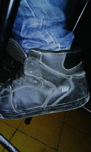 Desempolvando... Supras  Suprafootwear Supraswag Antropolis First Eyeem Photo