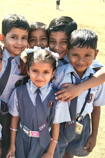 Cute student Swamivivekanandvidyalaya Cute Child Sweetgirl Cutest Student Photography Robinraj EyeEmNewHere