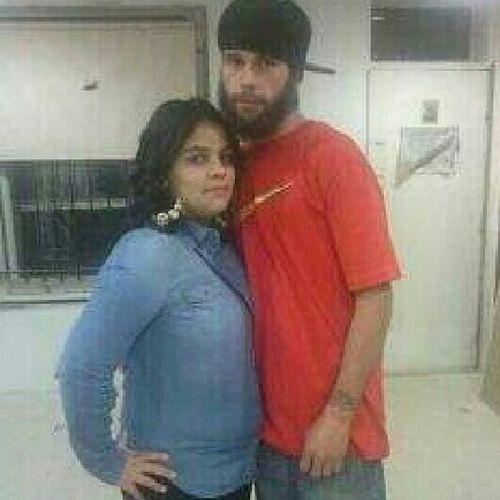 Me & Ma Husband
