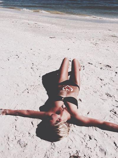Bikini Summer Beach