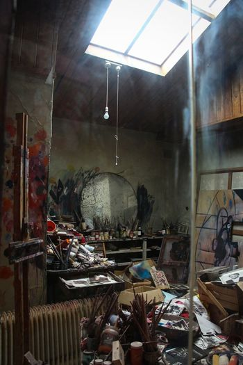 Francis Bacon's