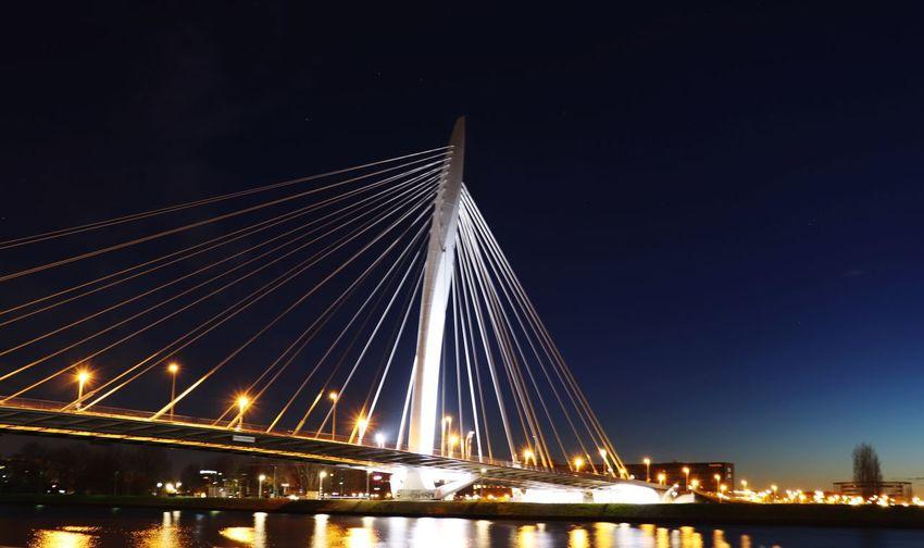 bridge -