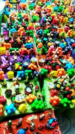 Ofrendas It's Alfeñique Time Alfeñique Fair Mexican Candy