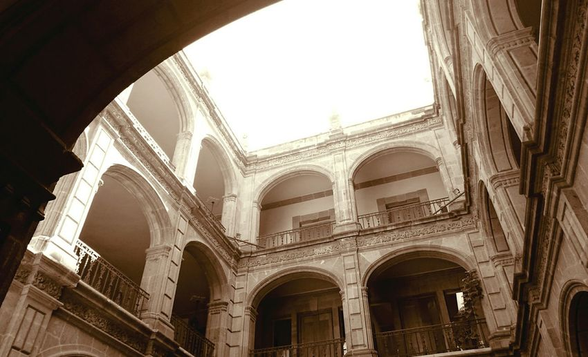Museum Art Exhibition Discovering Great Works Getting Inspired Interesting Pieces Saturday Morning Mexico City City Places