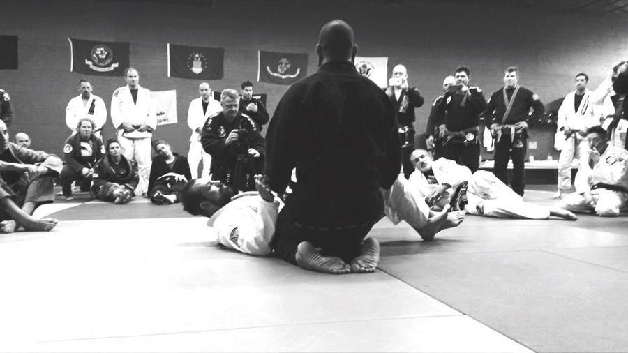 JiuJitsu Martial Arts Blackbelt Focused Learning Teaching Japanese Culture ThatsMe
