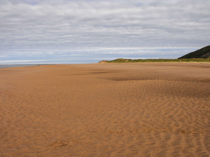 Big sandy beach in Aberdovey Sky Land Scenics - Nature Cloud - Sky Sand Landscape Beauty In Nature Tranquil Scene Tranquility Environment Horizon Nature Non-urban Scene No People Day Horizon Over Land Water Climate Outdoors Sandy Beach Wales UK Beach Sand Ripples Sand Dunes Coast