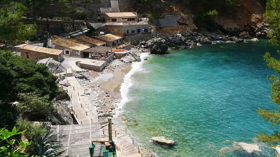 Mallorca❤️ Port De Sa Calobra Live For The Story
