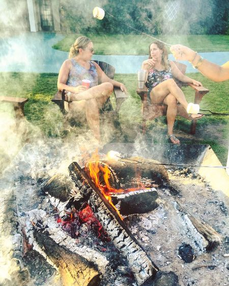 IPhone IPhone Photography Iphoneonly USA Michigan Summer Michigan Boynemountain Boynemountainresort Boyneresorts Fire Lifestyles Person Iphonephotography Love Outdoors People And Places