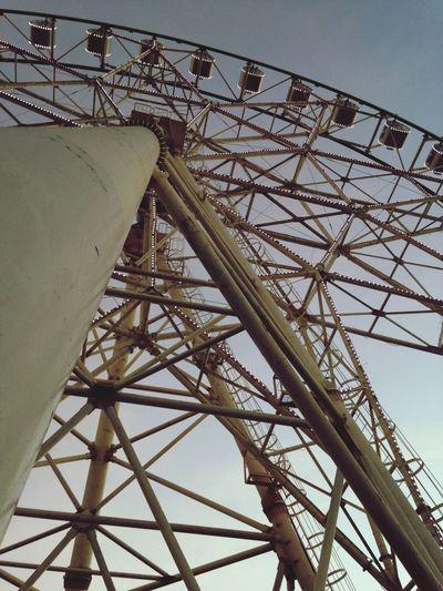 Wheel wind
