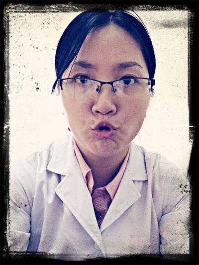 Hí hí selfie đồ! Tam Thanh Quach