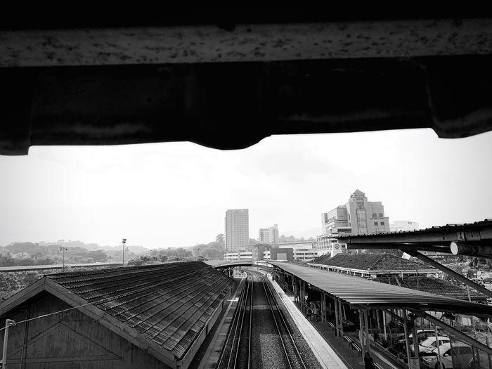 Oldies railway