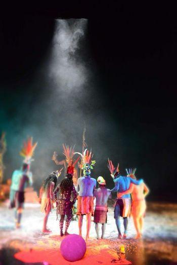 Pueblo Indígena Boruca