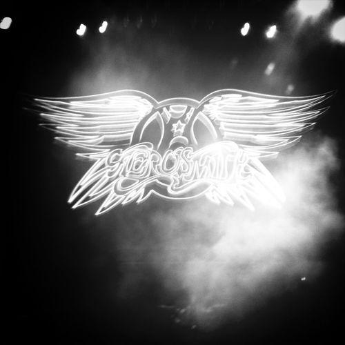Concert Manila Rocknroll Aerosmith