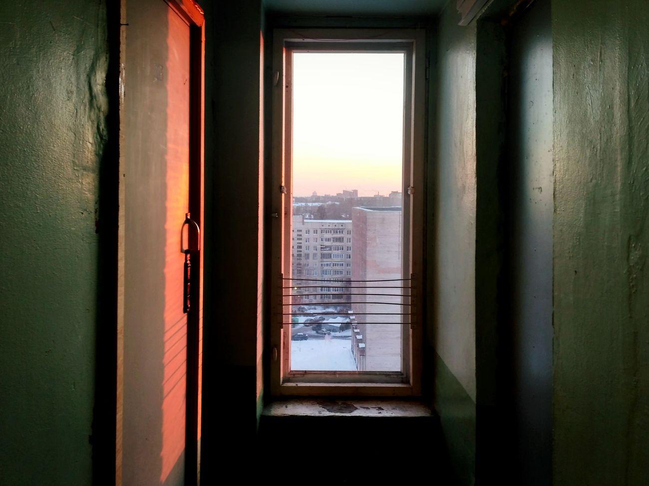 window, indoors, architecture, built structure, door