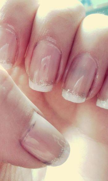 Nails My Nails  Nailart  Manicure