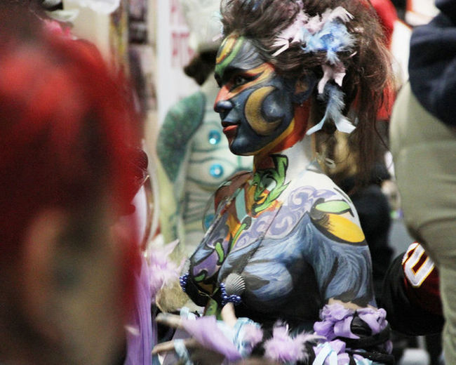 Philadelphia Tattoo Convention Tattoo EyeEm Best Shots