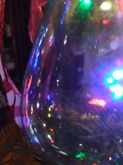 unedited Unedited Photo Holidays Family's House I Love Georgia Magical Multi Colored Night Illuminated No People Celebration Indoors  Nightlife Close-up