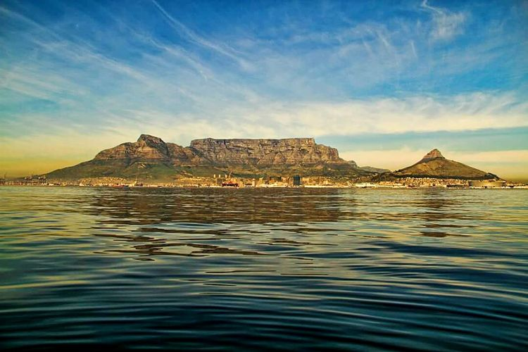 R2fphotography Capetown Tablemountain Southafrica Landscape The Great Outdoors - 2017 EyeEm Awards