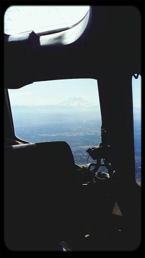 Mt.Rainier First Eyeem Photo