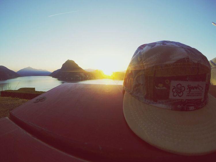 5panel Cap Lago