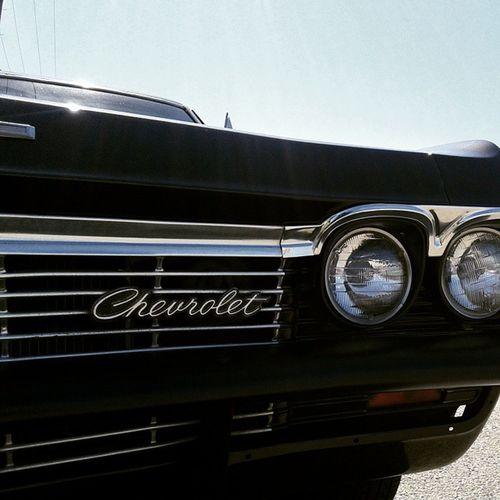 Girlswithcars 65impala Sexybeast Myride Socali Chevy Impala Mybeast Rockabillygirl CHEVROLET IMPALA Arabgirl #oldcars