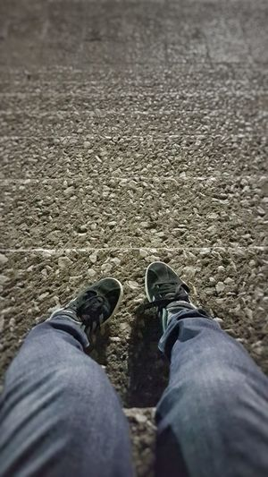 feet Jeans Feet