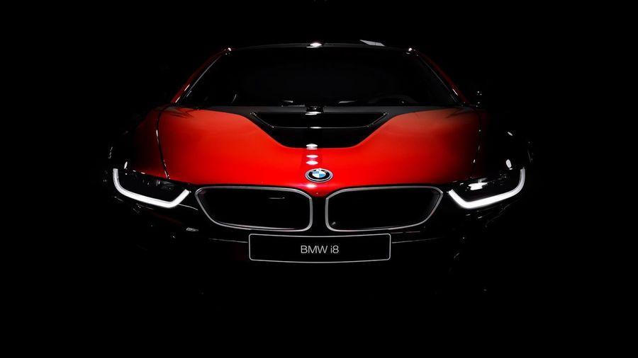 BMW i8 BMW I8