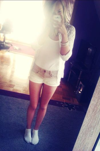 Summertime!<3