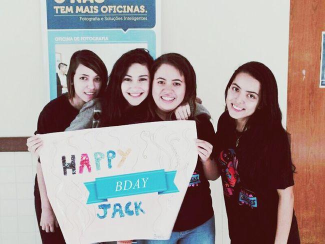 happy bday jack Pequenabrancadeneve