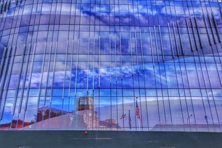 Glass,reflection