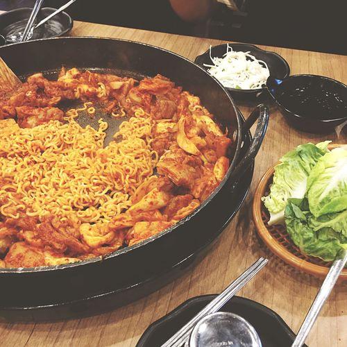 Food Meal Ramen