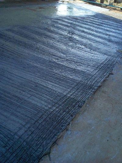 Floor Outdoors